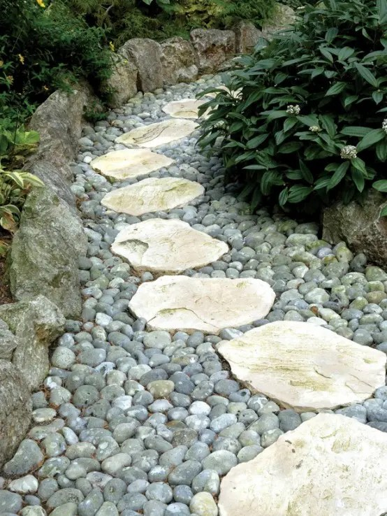 Outdoor Rocks Stones
