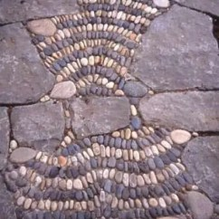 Kitchen Backsplashes Aid Silver 43 Awesome Garden Stone Paths - Digsdigs