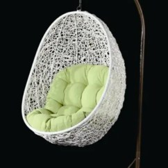 Swing Hammock Chair Perfect Reading 33 Awesome Outdoor Hanging Chairs - Digsdigs