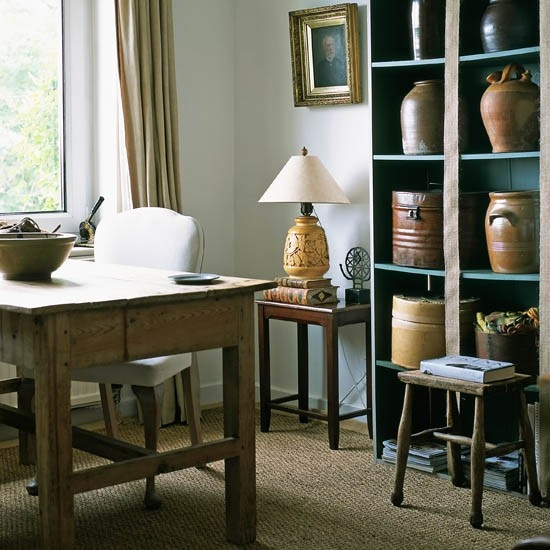pinterest decorating ideas for living room covers furniture 42 awesome rustic home office designs - digsdigs