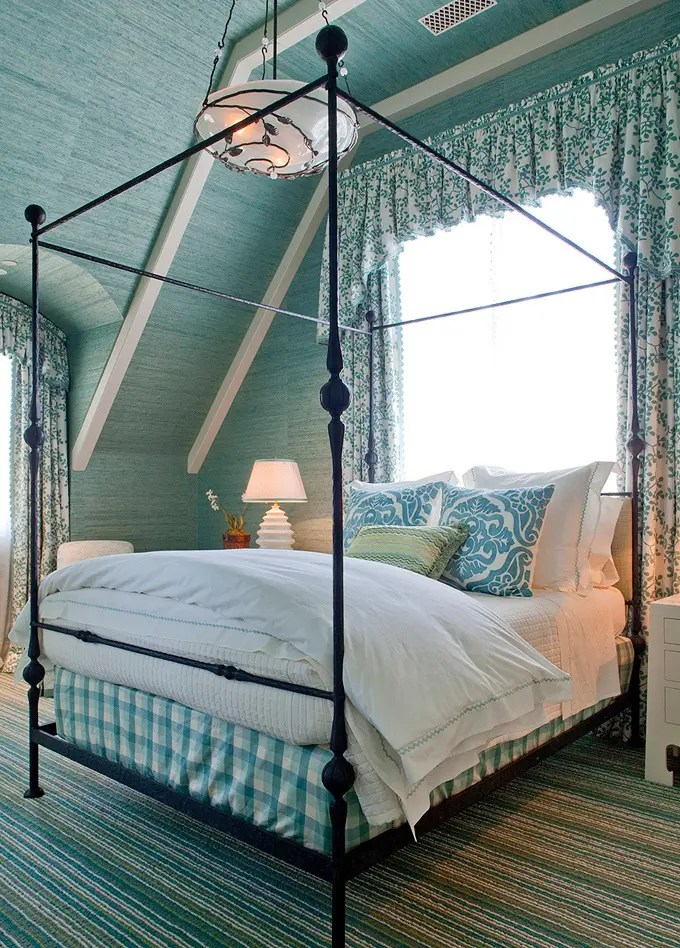 Many of these easy home diy projects are less than $100 and only. 49 Beautiful Beach And Sea Themed Bedroom Designs - DigsDigs