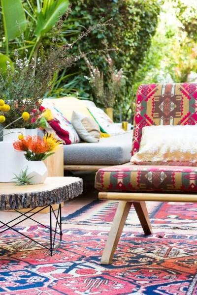 outdoor mix patio furniture