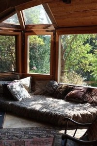 23 Beautiful Boho Sunroom Design Ideas - Interior ...