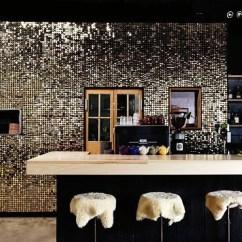 Kitchen Back Splash Memory Foam Mat 26 Beautiful Glam Design Ideas To Try - Digsdigs