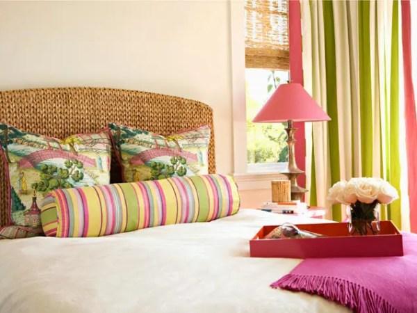 colorful bedroom designs 69 Colorful Bedroom Design Ideas | DigsDigs