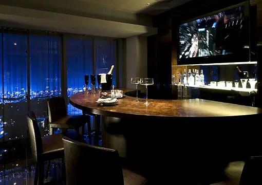 Big Apartment Luxury Interior Design in Tokyo  DigsDigs