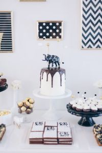 37 Modern Baby Shower Dcor Ideas That Really Inspire