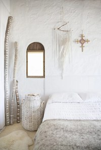 Boho Chic Home With Mexican Decor Touches | DigsDigs