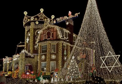 Top 10 Outdoor Christmas Lights Ideas Christmas Lights