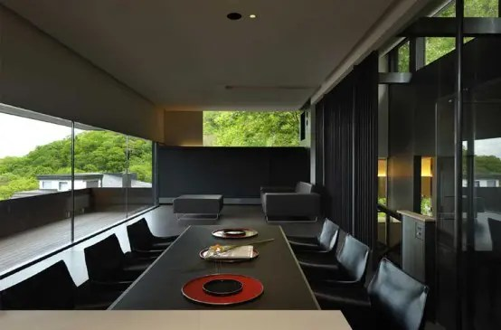 boukyo-house-dining-room