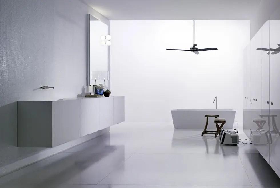 Very Big Bathroom Inspirations from Boffi  DigsDigs