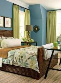 39 Bright Tropical Bedroom Designs - DigsDigs