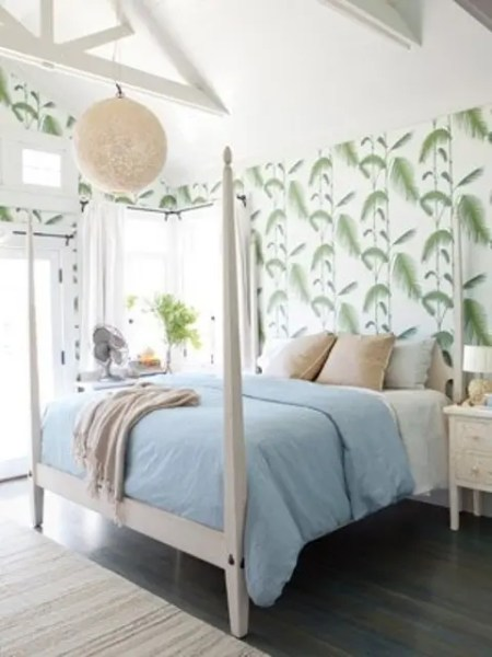 bright tropical bedroom designs 39 Bright Tropical Bedroom Designs - DigsDigs