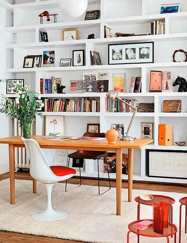 29 Built In Bookshelves Ideas For Your Home DigsDigs