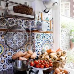 Mosaic Backsplash Kitchen Cushion Mat 27 Ceramic Tiles Backsplashes That Catch Your Eye ...