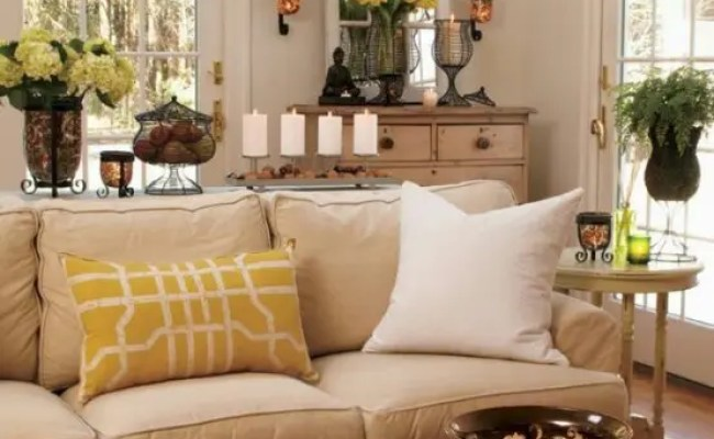 33 Cheerful Summer Living Room Décor Ideas Digsdigs
