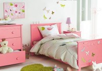 15 Cool Childrens Room Decor Ideas From Vertbaudet | DigsDigs