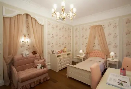 10 Classic Kids Bedroom Design Ideas DigsDigs