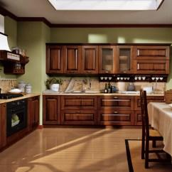 Kitchen Storage Cabinet Sink Lighting 18 Classic Designs From Ala Cucine - Digsdigs