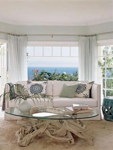 25 Coastal And BeachInspired Sunroom Design Ideas  DigsDigs