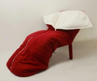 The Most Cozy Lounge Chair In The World - Cocon by Les M ...