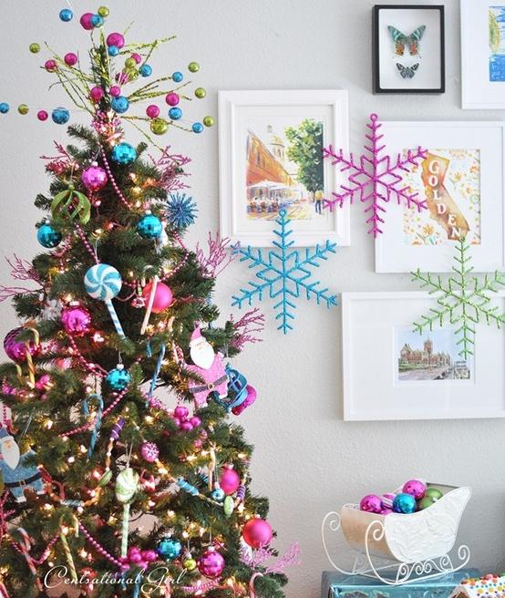 candyland ornaments