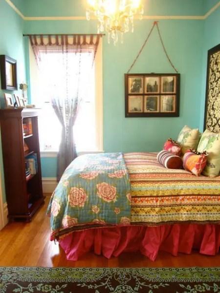 colorful bedroom designs 69 Colorful Bedroom Design Ideas - DigsDigs