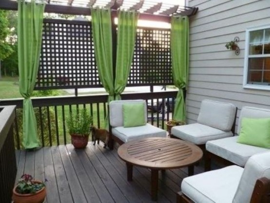 36 Comfy And Relaxing Screened Patio And Porch Design Ideas  DigsDigs