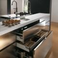 Kitchen design contemporary kitchen furniture durable kitchen cabinets