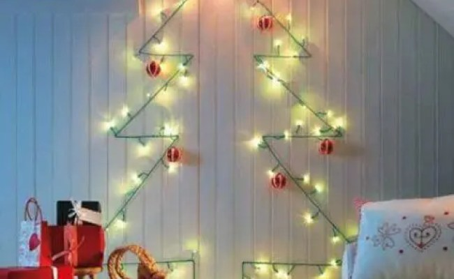 27 Cool And Fun Christmas Décor Ideas For Kids Rooms