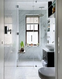 26 Cool And Stylish Small Bathroom Design Ideas