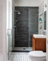 26 Cool And Stylish Small Bathroom Design Ideas - DigsDigs