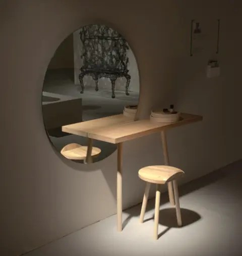 33 Cool Dressing Table Designs Digsdigs