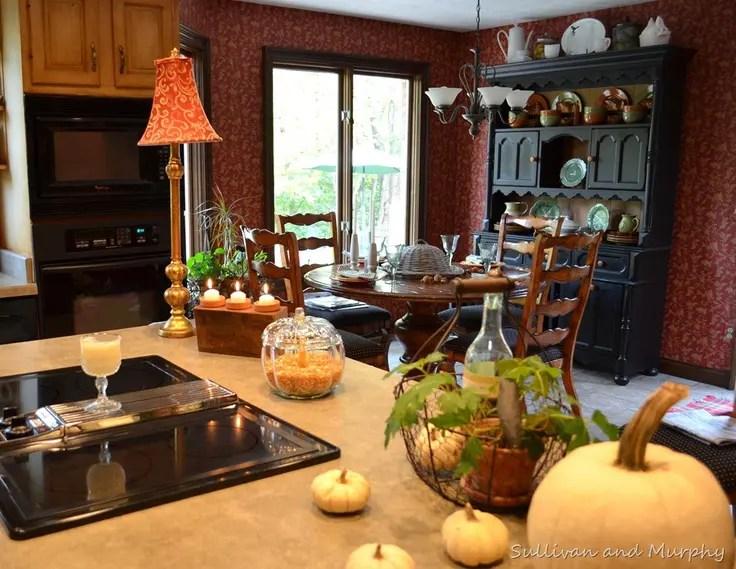 Decorate Kitchen Your Ideas