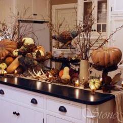 Fall Kitchen Decor Boos Islands 37 Cool Ideas Digsdigs