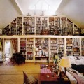 20 cool home library design ideas 15 fabulous home library room