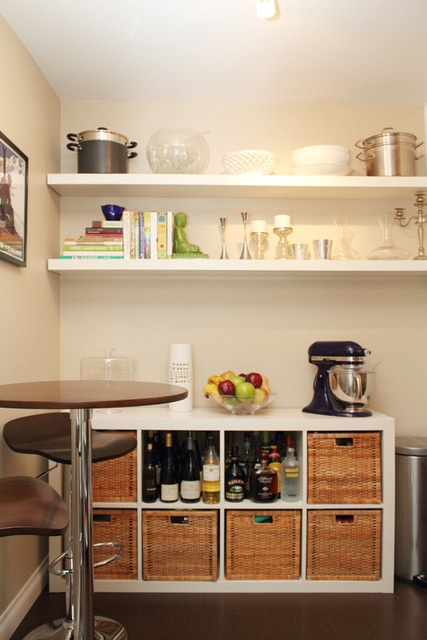 hide kitchen trash can cabinet inserts 56 useful storage ideas - digsdigs