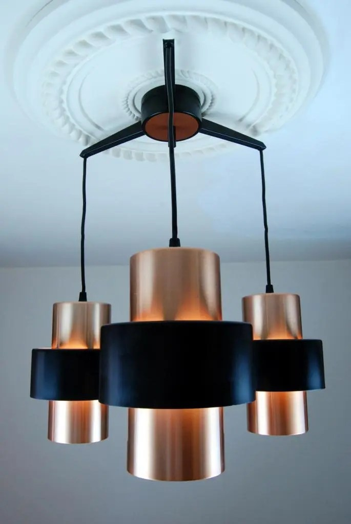 35 Cool Mid Century Lamps To Make An Accent Digsdigs