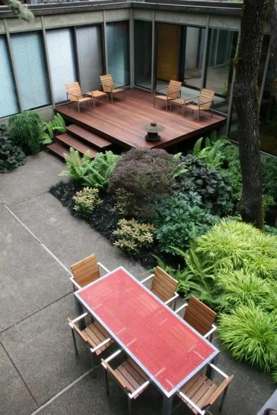 35 Cool Outdoor Deck Designs  DigsDigs