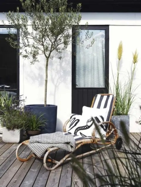 45 cool outdoor lounge chairs digsdigs