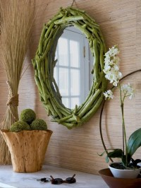 37 Cool Spring Moss Outdoor And Indoor Dcor Ideas   DigsDigs
