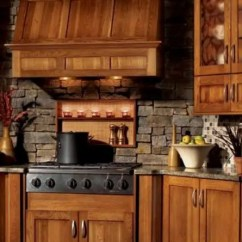 Ideas For Kitchen Cabinets Luxury Appliances 29 Cool Stone And Rock Backsplashes That Wow ...