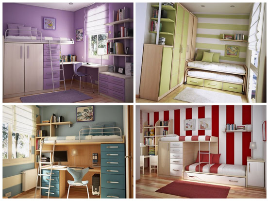187 Teen Room Designs To Inspire You