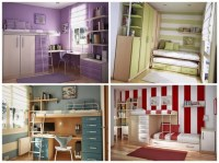 187 Teen Room Designs To Inspire You - The Ultimate ...