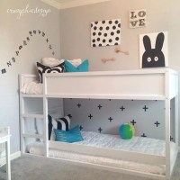 35 Cool IKEA Kura Beds Ideas For Your Kids Rooms | DigsDigs