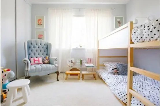 55 cool ikea kura beds ideas for your