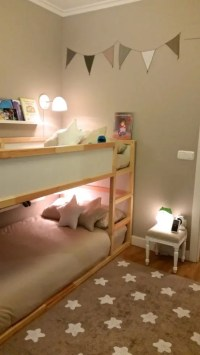 45 Cool IKEA Kura Beds Ideas For Your Kids Rooms - DigsDigs
