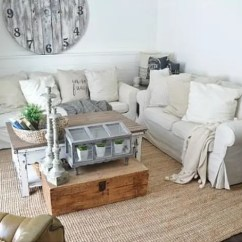 White Sofa Living Room Small Sectional Sofas For Rooms 29 Awesome Ikea Ektorp Ideas Your Interiors Digsdigs Couple Of Off A Rustic