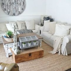 White Couch Living Room Ideas Rooms Designs Small Space 29 Awesome Ikea Ektorp Sofa For Your Interiors Digsdigs Couple Of Off Sofas A Rustic