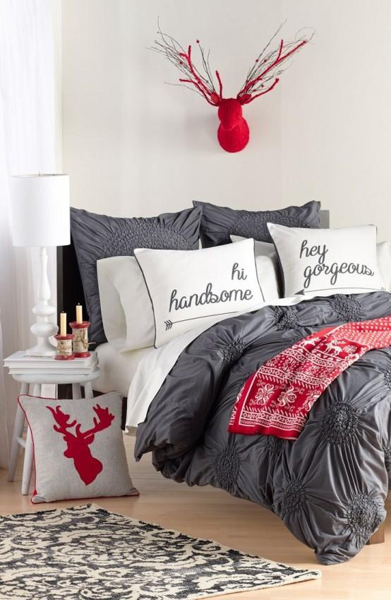 26 Coziest Winter Bedroom Dcor Ideas To Get Inspired